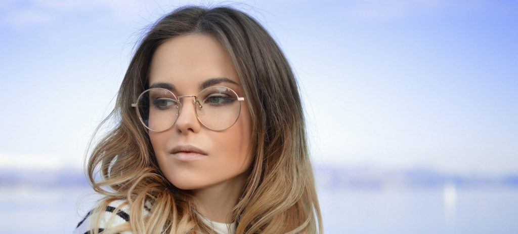 ultimo stile qualità e quantità assicurate come acquistare Come scegliere la montatura degli occhiali da vista - Ottica ...