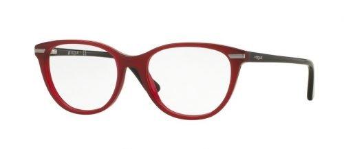 Vogue VO2937 Red/Raspberry (2391)