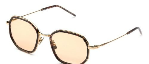 Italia Independent BEN 0311 Brown Havana Gold/Pink (120.149)