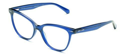Italia Independent ALESSIA 5863 Blue (021.GLS)