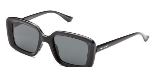 Italia Independent RACHEL 0942 Black/Silver (009.000)