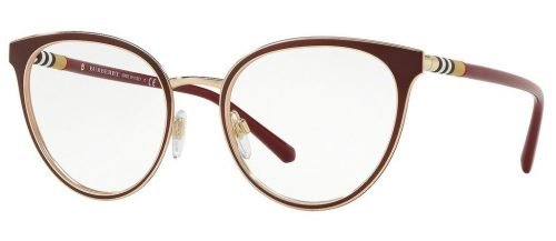 Burberry BE1324 Red/light Gold (1265)