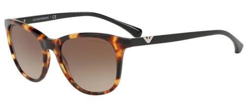 Emporio Armani EA4086 Blonde Havana/brown Shaded (5677/13)