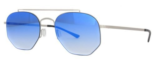 Kyme ANDY Silver/Blue Gradient Flash (C04)