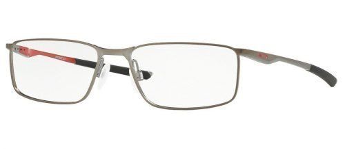 Oakley SOCKET 5.0 OX3217 Satin Brushed Chrome (03)