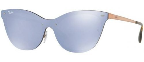 Ray-Ban BLAZE CATS RB3580N Copper/lilac (9039/1U)