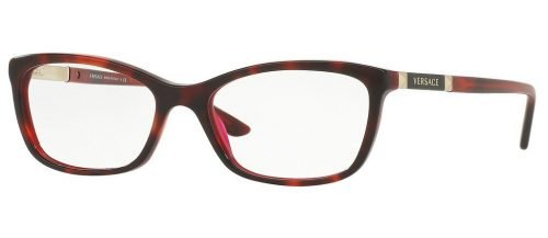 Versace VE3186 Havana/bordeaux (5184)