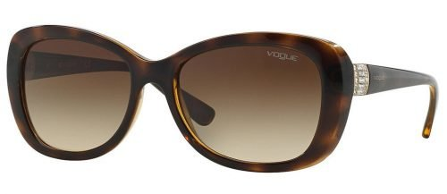 Vogue VO2943SB Dark Havana/Brown Gradient (W656/13)