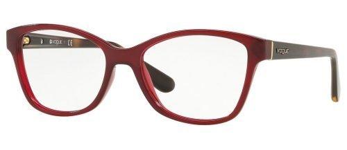 Vogue VO2998 Opal Dark Red (2672)