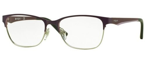 Vogue VO3940 Brushed Plum/silver (965S)