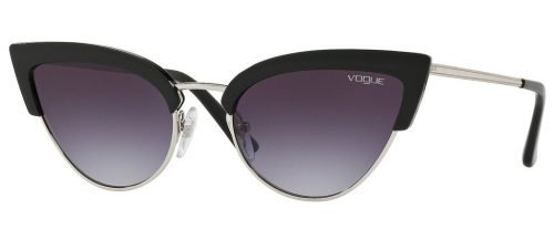 Vogue VO5212S Black/pink Violet Shaded (W44/36)