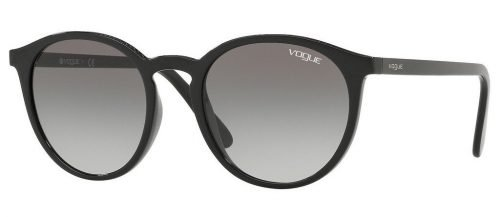 Vogue VO5215S Black/grey Shaded (W44/11 A)
