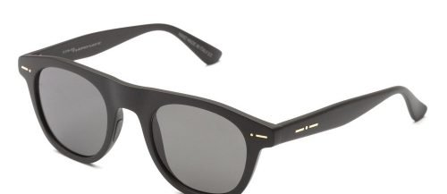 Italia Independent ROSS 0944 Black/Grey Polarized (009.PLR)