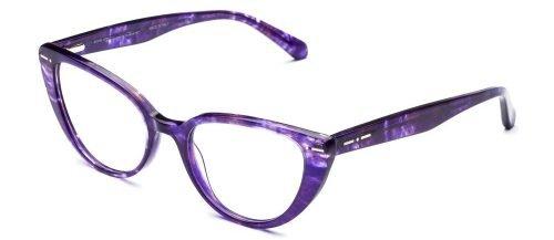 Italia Independent SERENA 5862 Havana Violet (094.GLS)