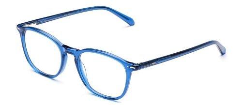 Italia Independent GIORGIO 5861 Cristal Blue (020.GLS)
