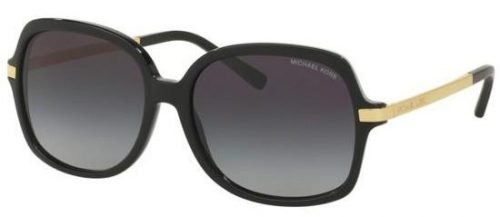 Michael Kors ADRIANNA II MK2024 Black Gold/light Grey Shaded (3160/11)