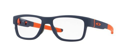 Oakley CROSSRANGE SWITCH OX8132 Matte Blue Orange (02)