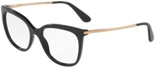 Dolce & Gabbana DG3259 Black (501)