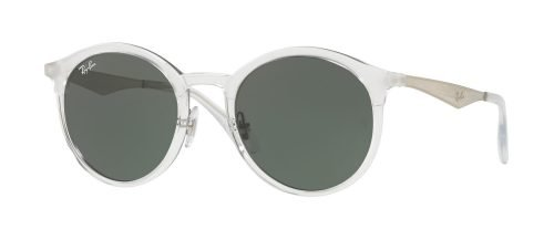 Ray-Ban EMMA RB4277 Crystal/g-15 Classic Green (6323/71)