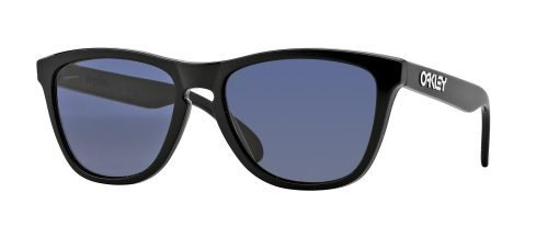Oakley FROGSKINS OO9013 Polished Black/grey (24-306)