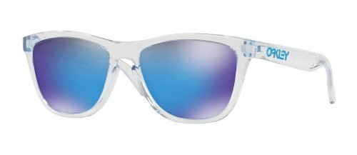Oakley FROGSKINS OO9013 Crystal/prizm Sapphire (9013-D0)