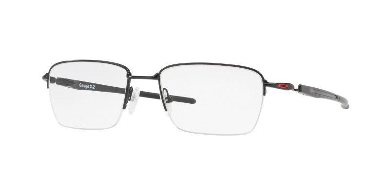 Oakley GAUGE 3.2 BLADE OX5128 Shiny Black (04)