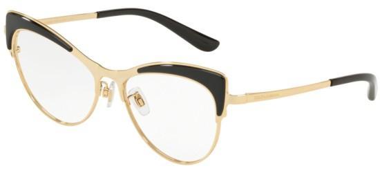 Dolce & Gabbana DG1308 Black Gold (501)