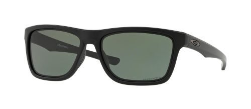 Oakley HOLSTON OO9334 Matte Black/prizm Grey (9334-08)