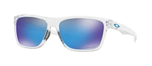 Oakley HOLSTON OO9334 Polished Clear/prizm Sapphire (9334-13)