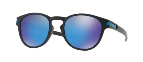 Oakley LATCH OO9265 Matte Black/Prizm Sapphire (9265-30)