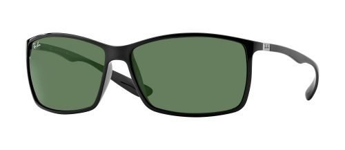 Ray-Ban LITEFORCE TECH RB4179 Black/green (601/71)