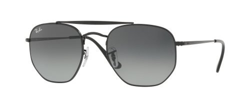 Ray-Ban MARSHAL RB3648 Black/grey Shaded (002/71)