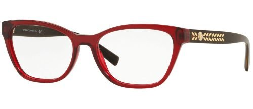 Versace VE3265 Trasparent Red (388)