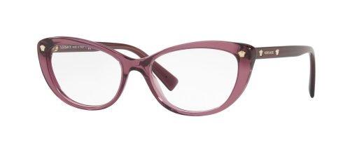 Versace MEDUSINA VE3258 Trasparent Violet (5268)