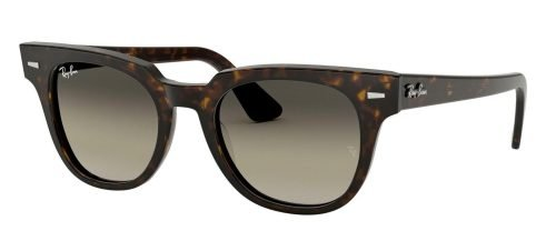 Ray-Ban METEOR RB2168 Havana/clear Grey Shaded (902/32)