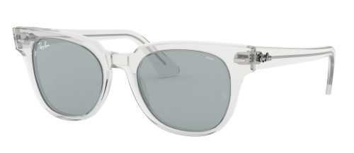Ray-Ban METEOR RB2168 Transparent/blue (912/I5)