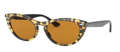 Ray-Ban NINA RB4314N Blonde Havana/brown (1248/3L)