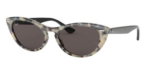 Ray-Ban NINA RB4314N Beige Havana/dark Grey (1251/39)