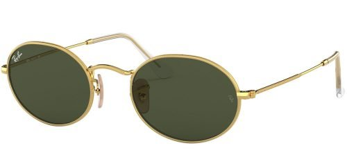 Ray-Ban RB3547 Gold/green (001/31)