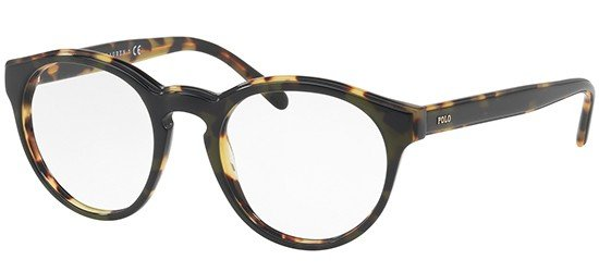 Polo Ralph Lauren PH2175 Olive Blonde Havana (5636)