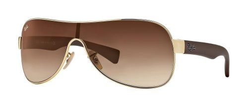 Ray-Ban RB3471 Gold/brown Shaded (001/13)