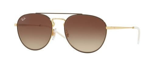 Ray-Ban RB3589 Brown/brown Shaded (9055/13)