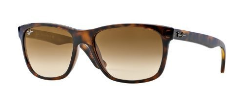 Ray-Ban RB4181 Havana/light Brown Shaded (710/51)