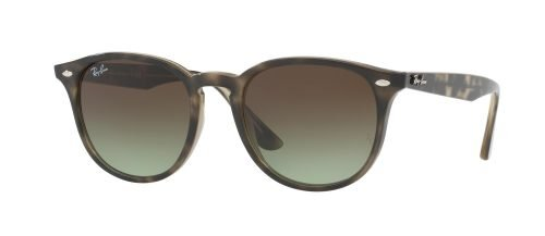Ray-Ban RB4259 Grey Havana/brown Green Shaded (731/E8)