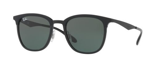 Ray-Ban RB4278 Matte Black/green (6282/71)