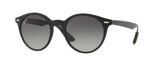 Ray-Ban RB4296 Matte Black/grey Shaded (601S/11)