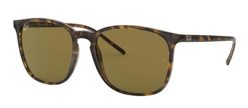 Ray-Ban RB4387 Havana/b-15 Classic Brown (710/73)