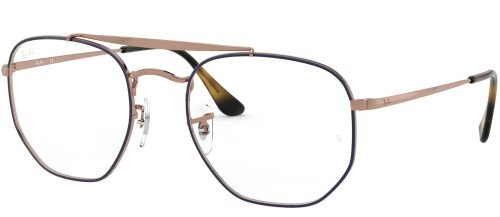 Ray-Ban RX3648V Copper Blue (2975)