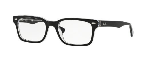 Ray-Ban RX5286 Black Crystal (2034)