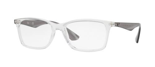 Ray-Ban RX7047 Crystal Grey (5768)